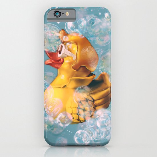 Your Finest Hour iPhone & iPod Case