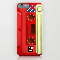 Retro Retro Tape iPhone 6 Slim Case
