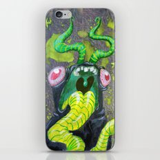 Dengua Despojada iPhone & iPod Skin