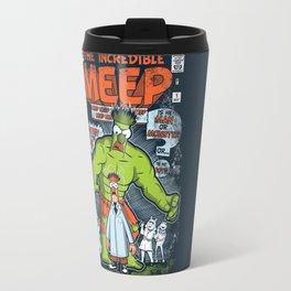 Incredible Meep Travel Mug