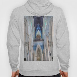 St Andrews Cathedral Singapore Hoody