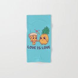Love is Love Hand & Bath Towel