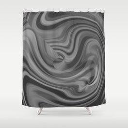 The Fetal Shower Curtain