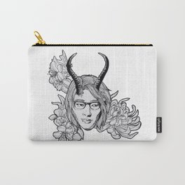 The Gazelle Carry-All Pouch