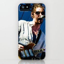 Hozier iPhone Case