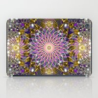 sparkle iPad Cases featuring Sparkle by Angelo Cerantola