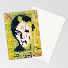 Star Studded Stationery Cards