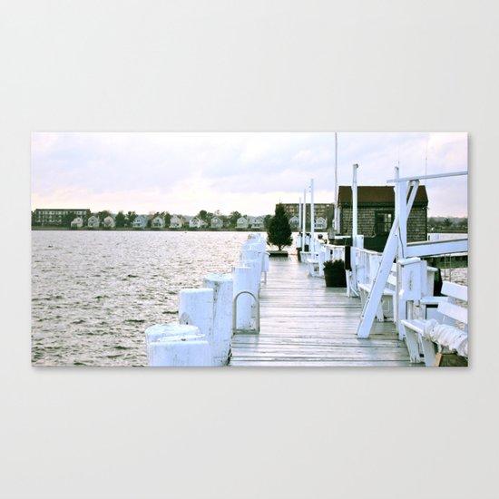 Newport, Rhode Island Canvas Print