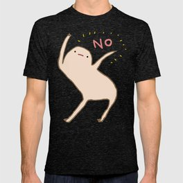 Honest Blob Says No T-shirt