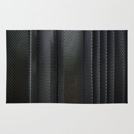 Sheet of Metal Rug