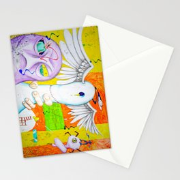 Realm III Stationery Cards