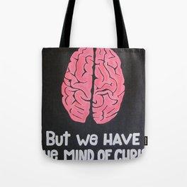 Mind of Christ Tote Bag