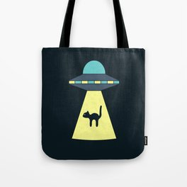 We Just Want The Cat Tote Bag