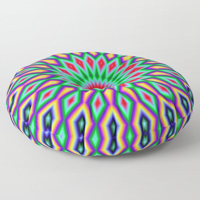 Loca Toka Floor Pillow