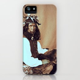 The Seneca  iPhone Case