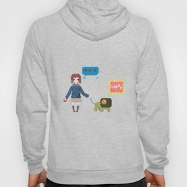 Never Knows Best Hoody