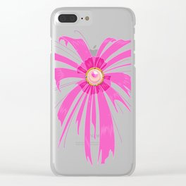 Moon Prism Power! Clear iPhone Case