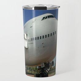 Fly QANTAS! Travel Mug