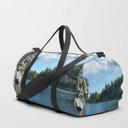 Mohonk Lake Duffle Bag