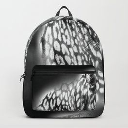 Ghost Leopard Backpack