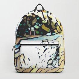 Hertsiga Backpack