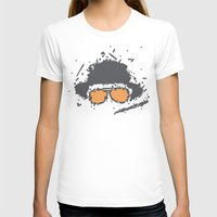 fear and loathing T-shirts featuring Fear and Loathing in Las Vegas by Jacob Wise