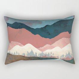 Fall Transition Rectangular Pillow