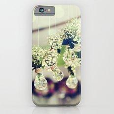 Flower photo iPhone 6 Slim Case