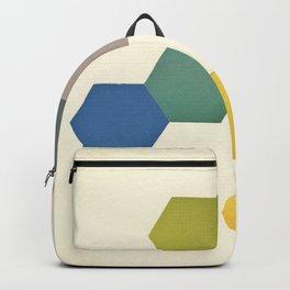 Honeycomb I Backpack
