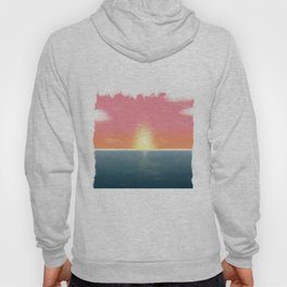 Peaceful Current Hoody