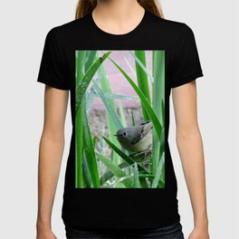 Kinglet Approaching T-shirt