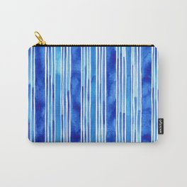 Cerulean Carry-All Pouch