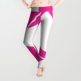 Henri Matisse, Rose Freedom, Nude (Pink Freedom, Nude) lithograph modernism portrait painting Leggings