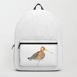 Black Tailed Godwit Backpack