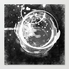 In Circles 5 Canvas Print
