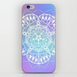 Mandala No. 2 iPhone Skin
