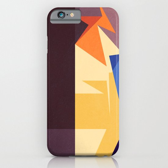 Ismael iPhone & iPod Case