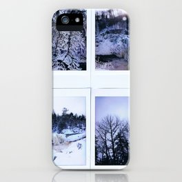 Kap-Kig-Iwan  iPhone Case