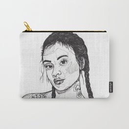 kehlani Carry-All Pouch