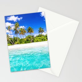 Coastline Stationery Cards