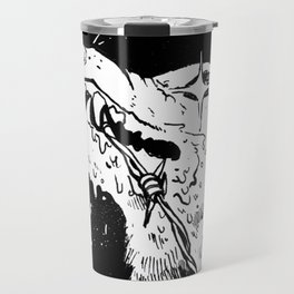 Stay Tenacious Travel Mug