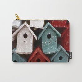 My house is my castle Carry-All Pouch
