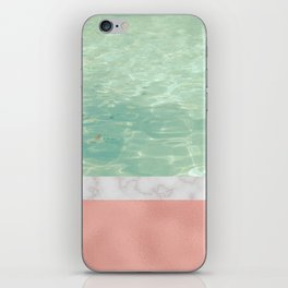 Dip II iPhone Skin