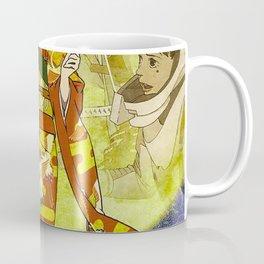 Millennium Actress Coffee Mug