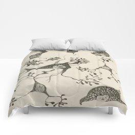 Neuron Cells Comforters