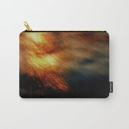 Fiery Carry-All Pouch