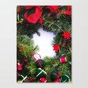 Wreath 01 by clockworkshutterbug