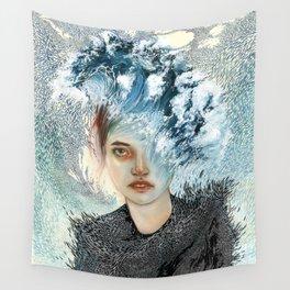 Ocean Dweller Wall Tapestry