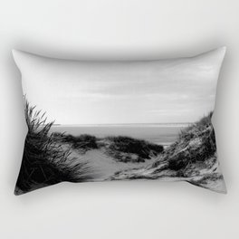 Hors du temps Rectangular Pillow