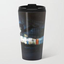 The Ice Docks Travel Mug